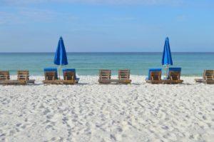 Monthly rental panama city beach Florida