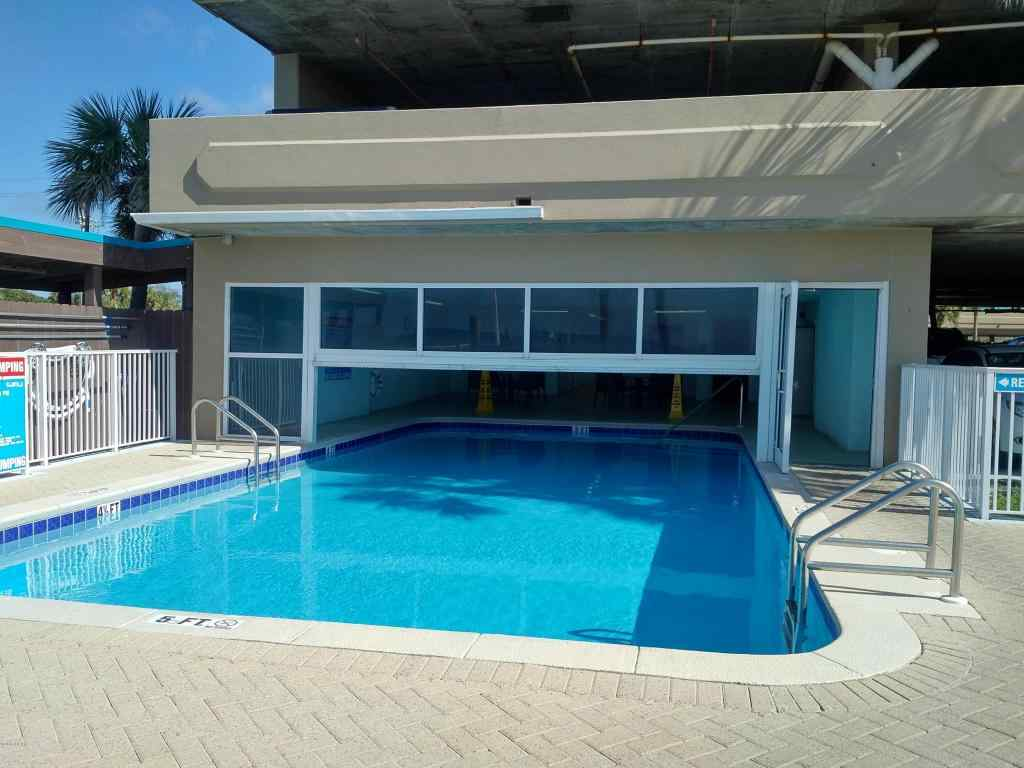 Ocean Front Condo Rental Panama City Beach Florida