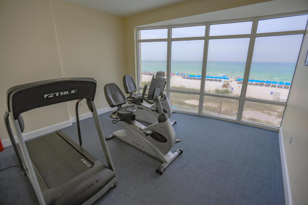 Condo rental Front Beach Road Panama City Beach Florida