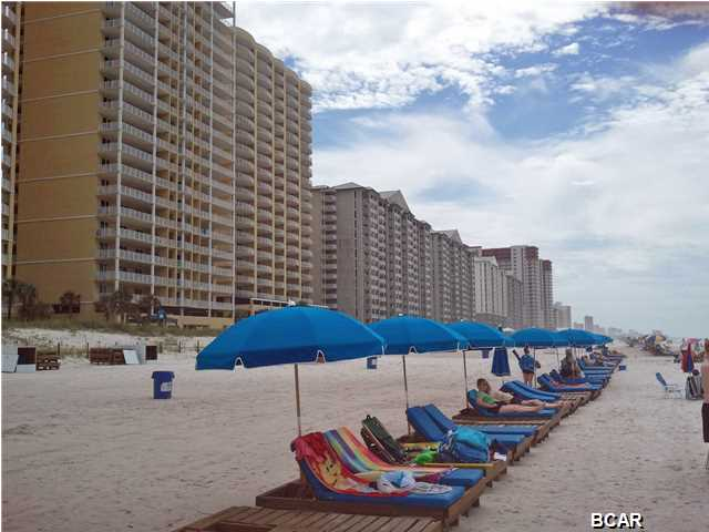 Monthly rental panama city beach Florida