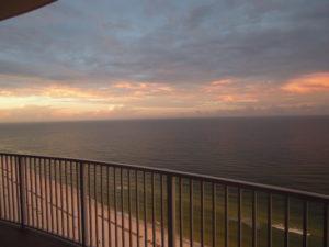 Beach Front Condo Rental Panama City Beach Florida