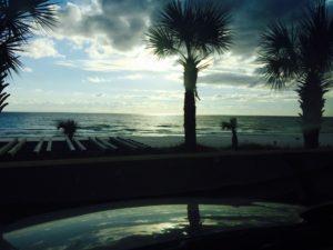Condo rental Panama City Beach Florida