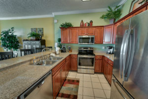 monthly condo rental panama city beach fl