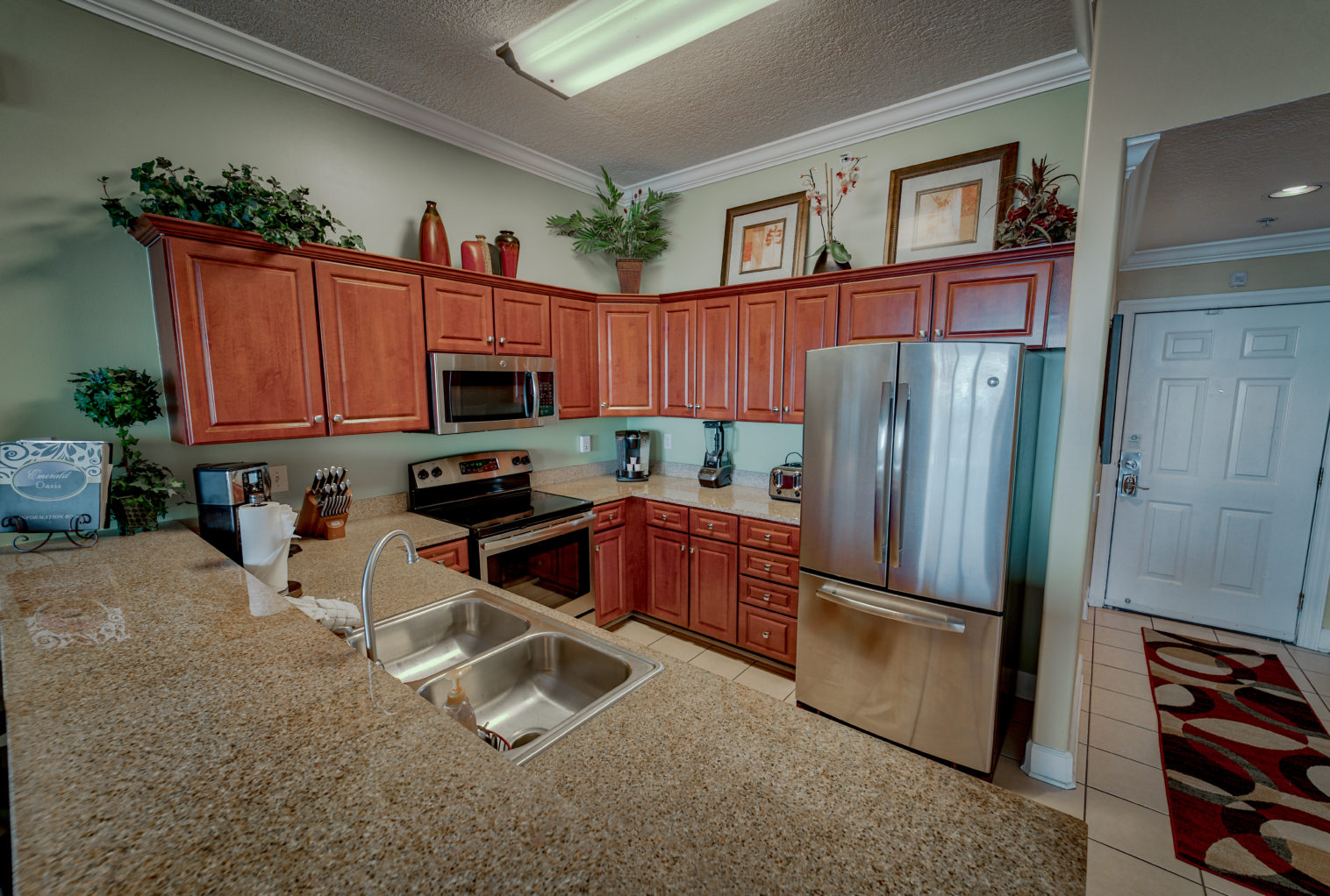 Condo Rental Panama City Beach