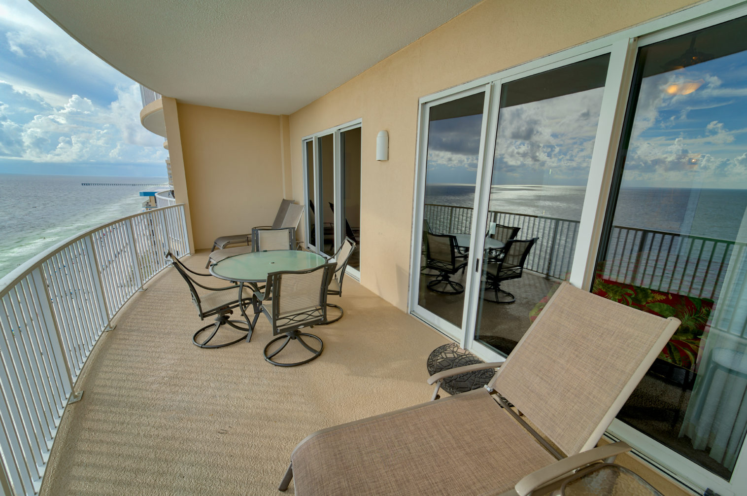 Condo Rental Panama City Beach Florida