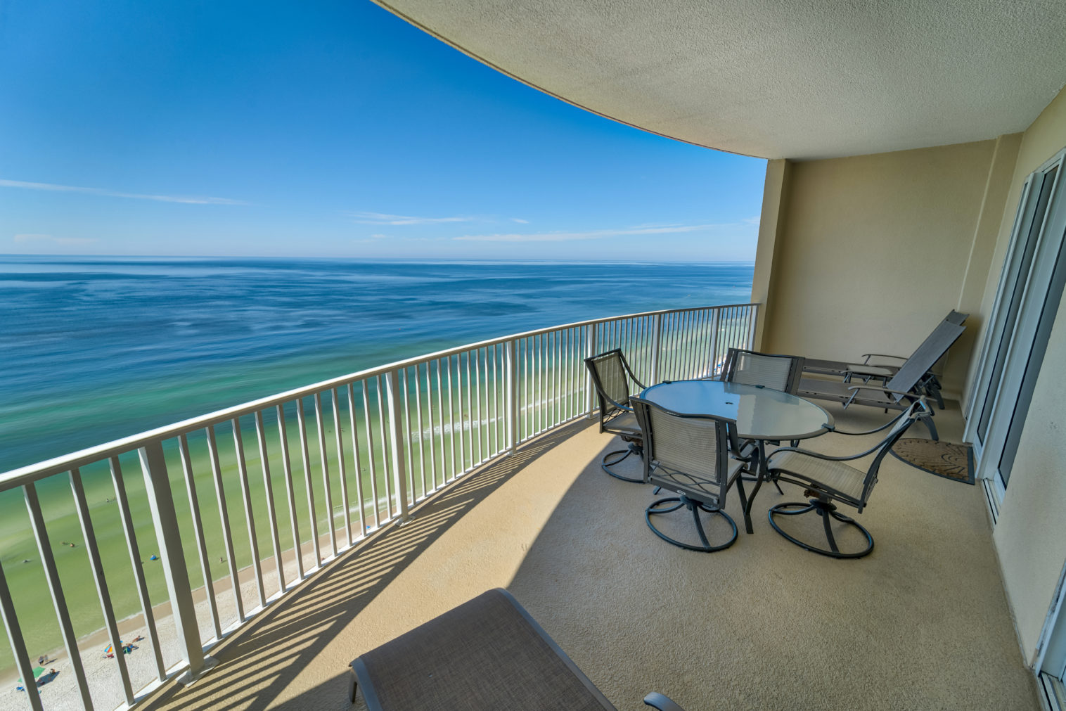 Panama city beach condo rentals by owner