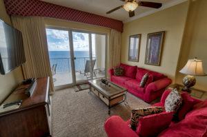 Rental Condo in Panama City Beach Florida