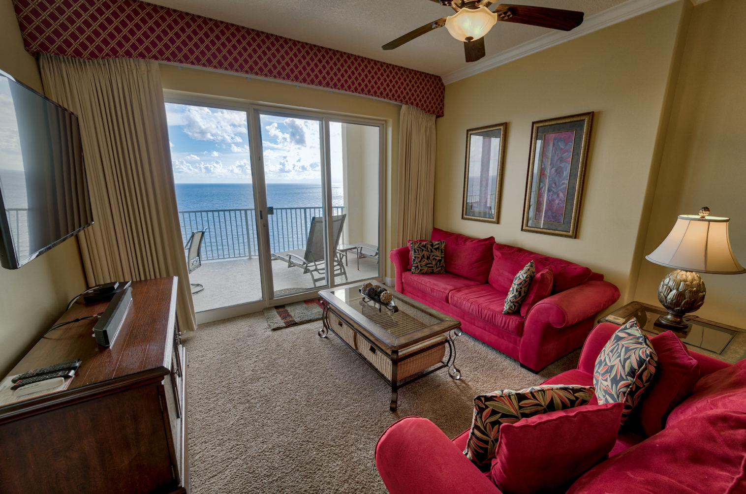Rental Condo in Panama City Beach Florida