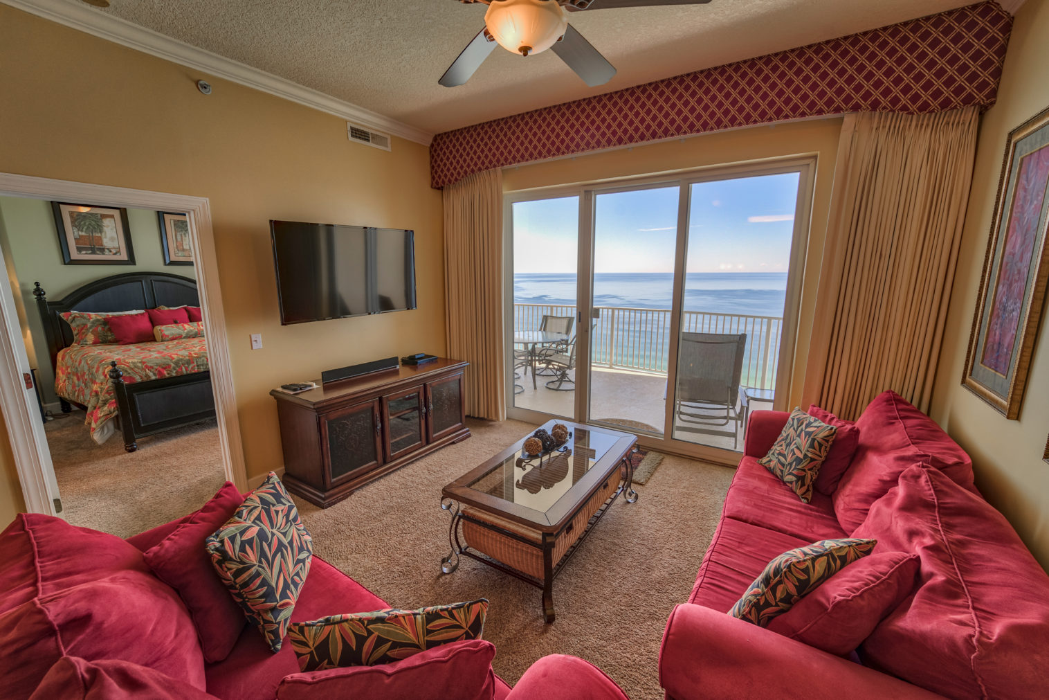 Panama City Beach Florida Rental