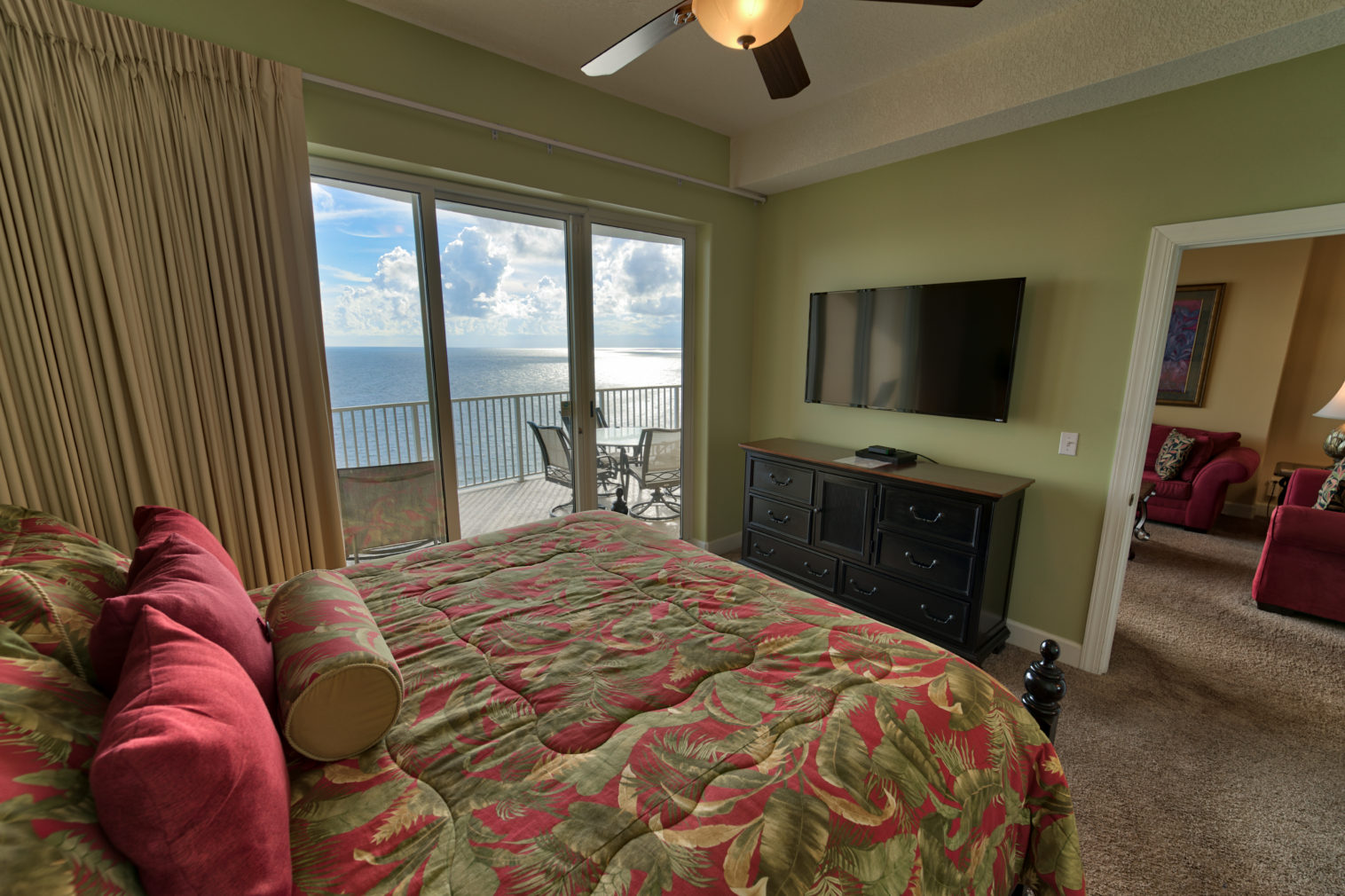 beachfront condo rental panama city beach florida