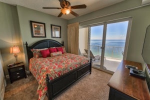 beach front condo panama city beach florida