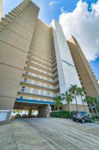 Ocean Front Condo Rental Panama City Beach Florida